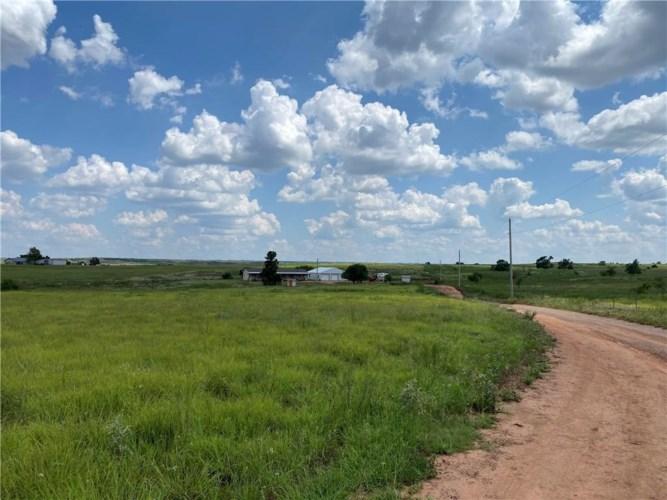 18401 EW 97TH ST, Cheyenne, OK 73628
