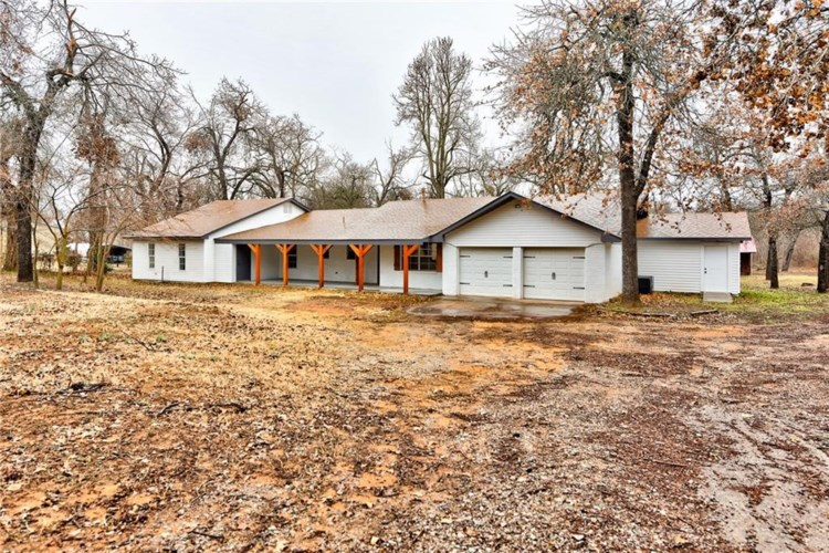11651 E ROBIN RD, Midwest City, OK 73130