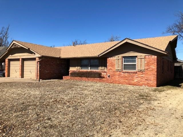 7709 NW 28TH TER, Bethany, OK 73008
