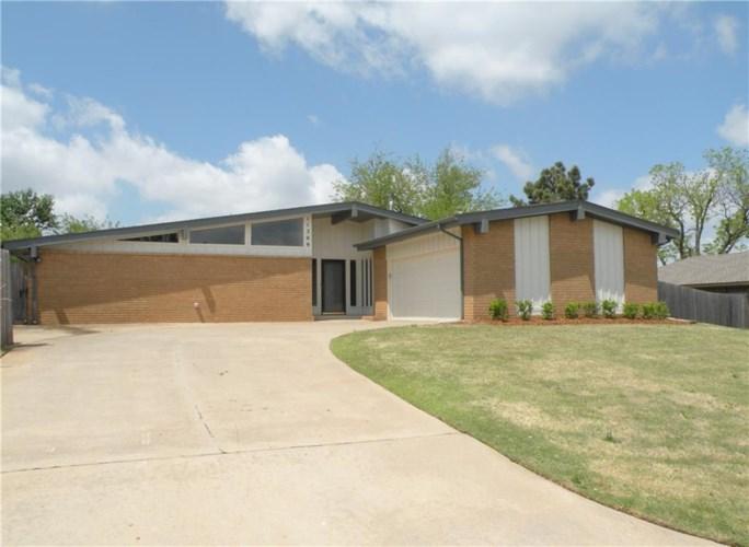 11309 BLUFF CREEK DR, Oklahoma City, OK 73162