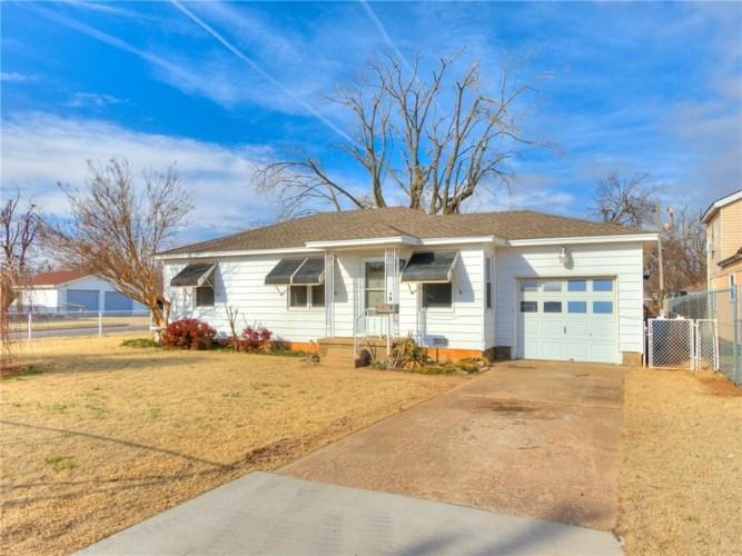 4817 S BROOKLINE AVE, Oklahoma City, OK 73119