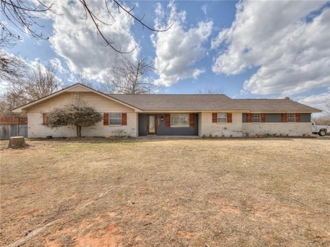 10431 SCHWARTZ DR, Oklahoma City, OK 73165