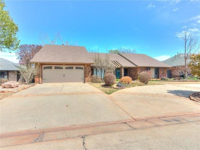 4017 SPYGLASS RD, Oklahoma City, OK 73120