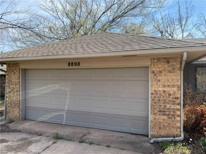 8808 KIMBERLY RD, Oklahoma City, OK 73132