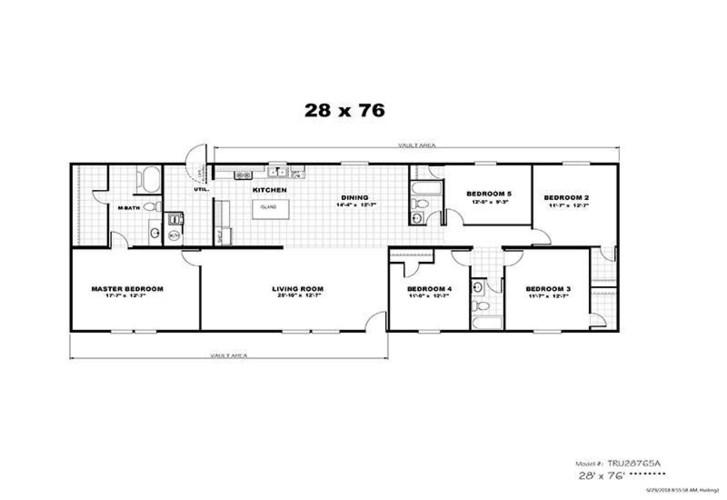 16940 WILDWOOD DR, Lexington, OK 73051
