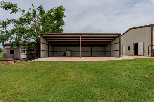 11701 SW 54TH ST, Mustang, OK 73064