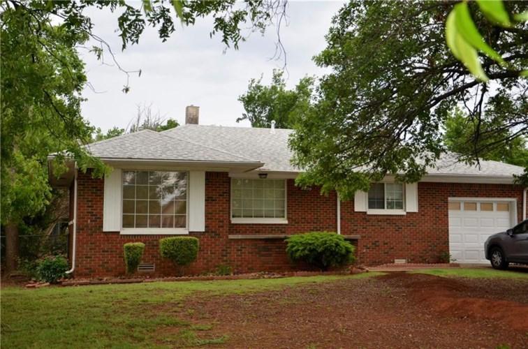 3020 NW 68TH ST, Oklahoma City, OK 73116
