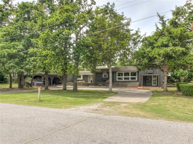 3005 N DIVIS AVE, Bethany, OK 73008