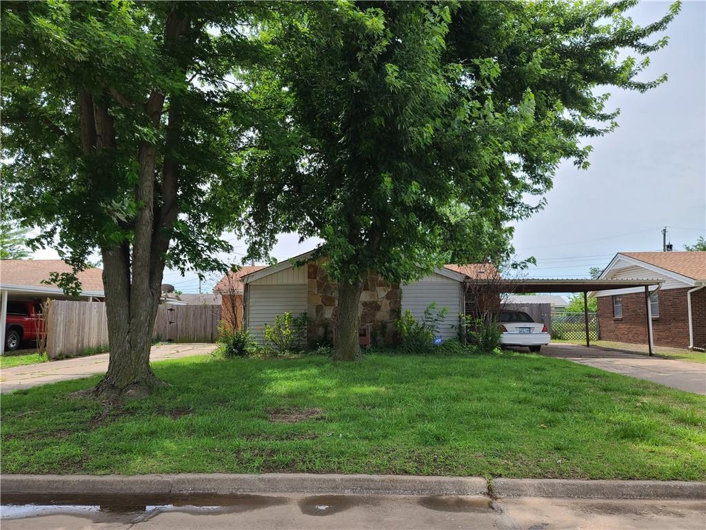 4848 ELMVIEW DR, Del City, OK 73115
