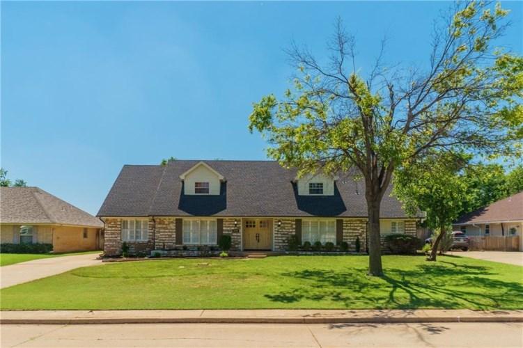 12316 BLUE SAGE RD, Oklahoma City, OK 73120