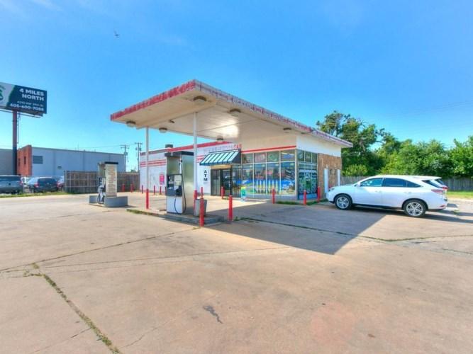 3901 NW 10TH ST, Oklahoma City, OK 73107