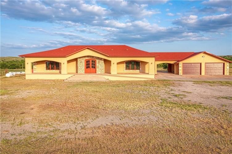 18602 980 RD, Cheyenne, OK 73628