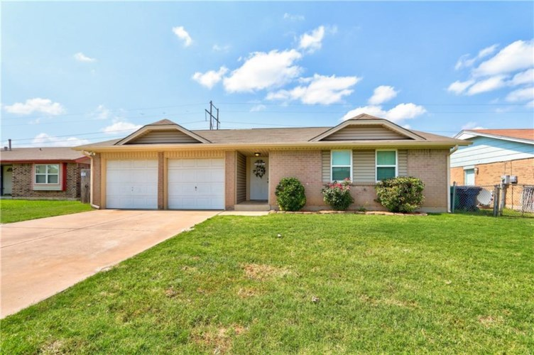 3125 SW 82ND ST, Oklahoma City, OK 73159