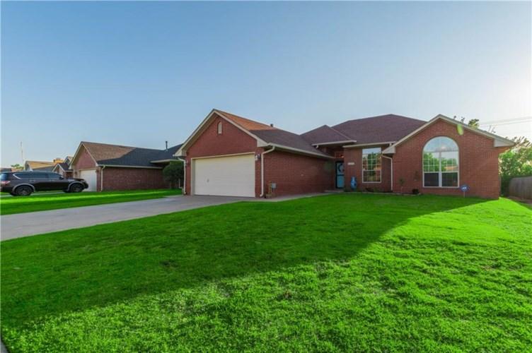 10009 S LAND AVE, Oklahoma City, OK 73159