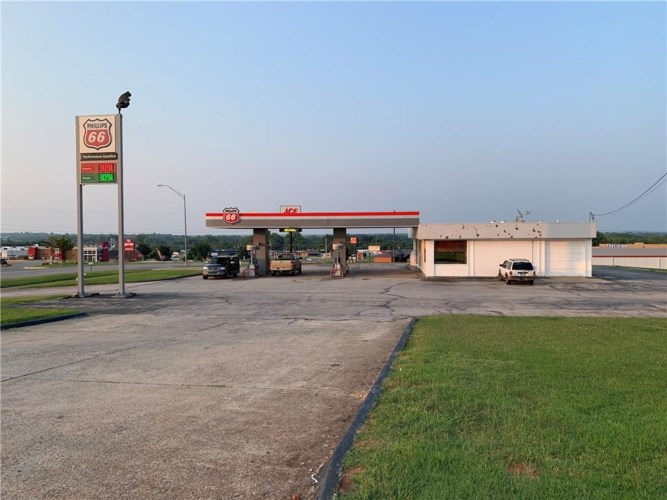0000 SH74  SH77 & 9TH STS, Purcell, OK 73080