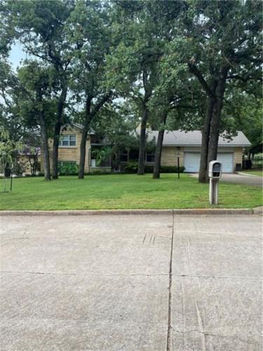 1324 NE 54TH ST, Oklahoma City, OK 73111