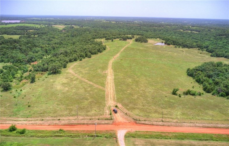 E LUTHER RD, Meridian, OK 73058