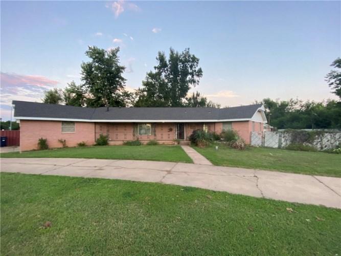 3700 S LINN AVE, Oklahoma City, OK 73119