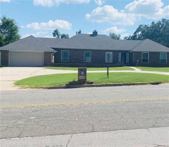 1408 NE 50TH ST, Oklahoma City, OK 73111