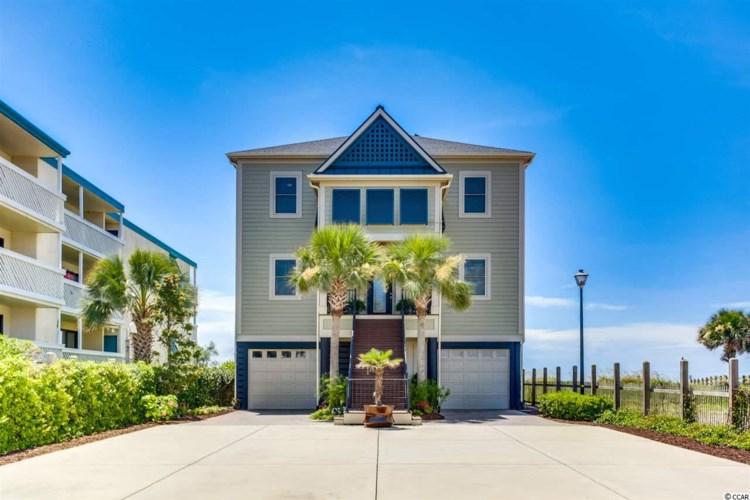 109 Ocean Blvd. S, North Myrtle Beach, SC 29582