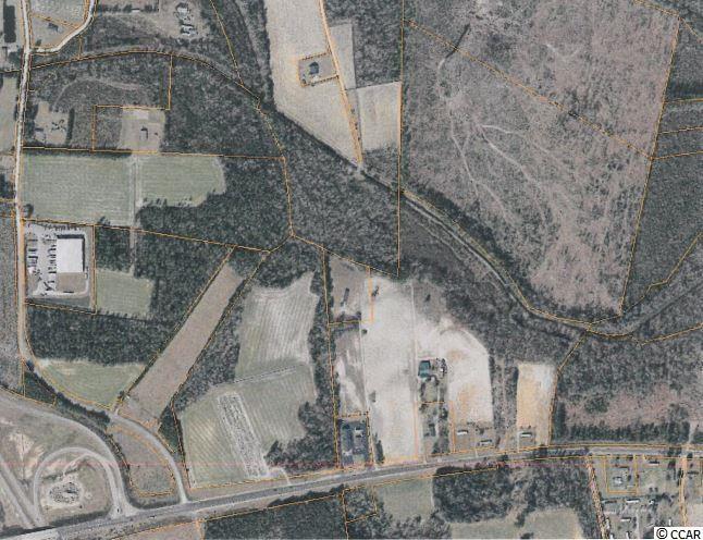 TBD McKinley Shortcut Rd., Conway, SC 29526