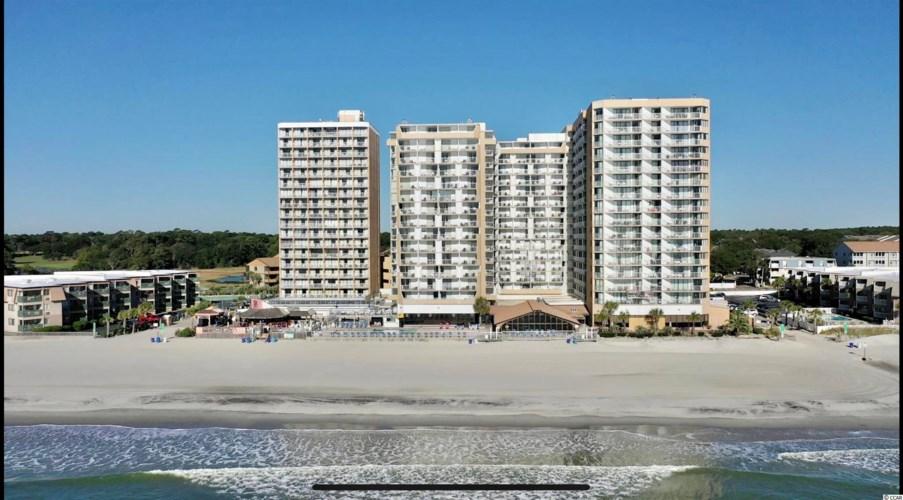 9550 Shore Dr.  #809, Myrtle Beach, SC 29572