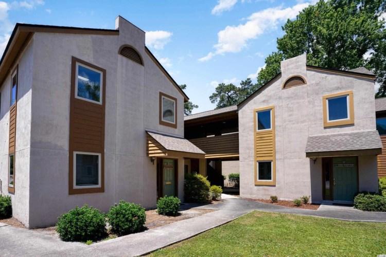 1310 Azalea Ct.  #Azalea Woods II, Suite Q, Myrtle Beach, SC 29577