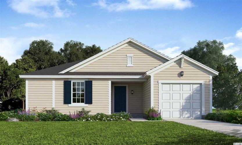724 Landmark Cove Rd., Carolina Shores, NC 28467