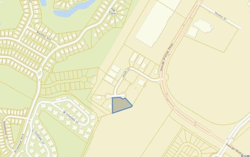 240 Industrial Way  #Lot 15 & 16 Waccamaw Indu, Myrtle Beach, SC 29579