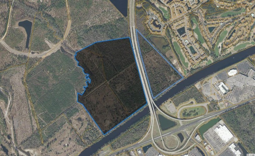 Water Tower Rd., Longs, SC 29568