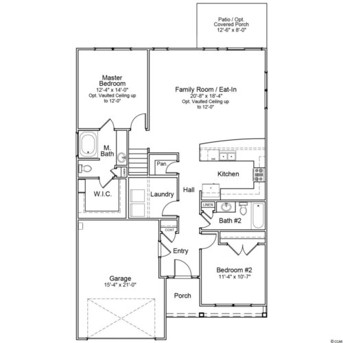 645 Ginger Lily Way, Little River, SC 29566