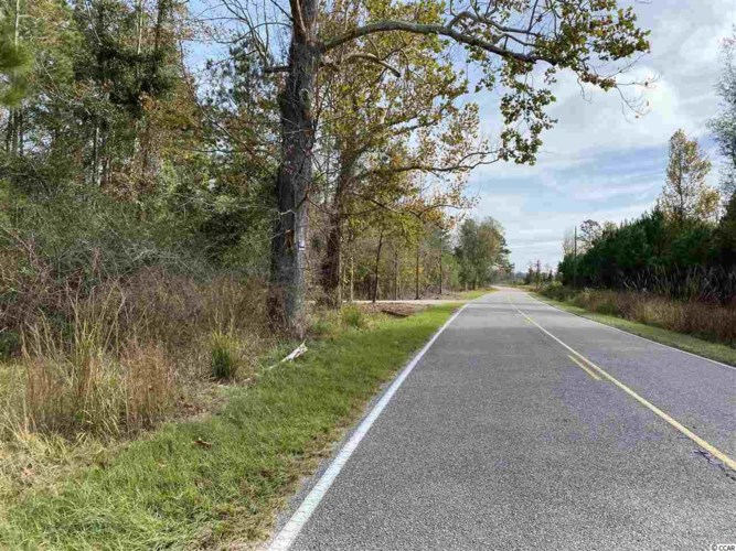 TBD Valley Forge Rd., Aynor, SC 29511