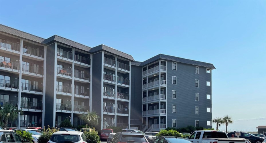 5905 South Kings Hwy.  #A508, Myrtle Beach, SC 29575