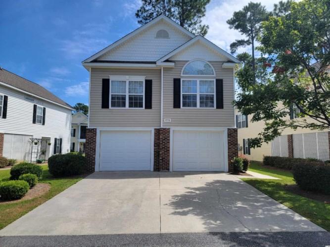 1376 Cottage Dr., Myrtle Beach, SC 29577