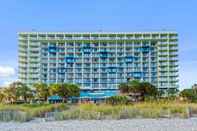 1105 S Ocean Blvd.  #616, Myrtle Beach, SC 29577