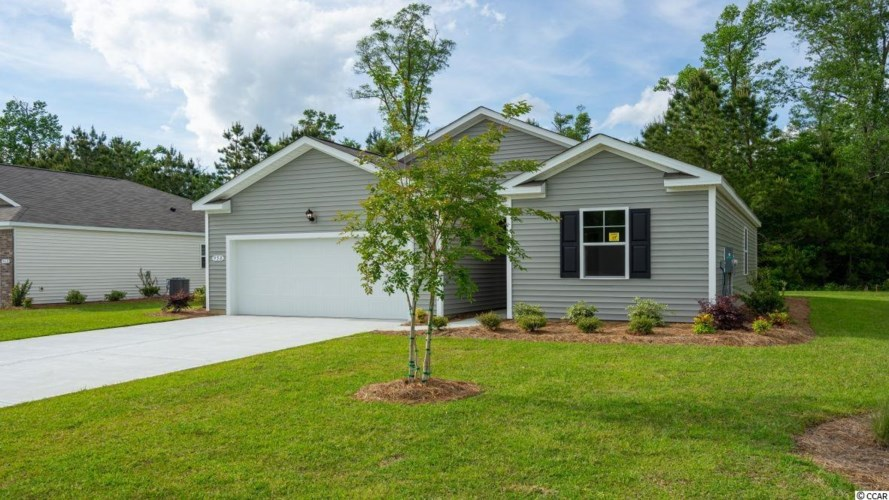 324 Woodcross Court, Conway, SC 29526