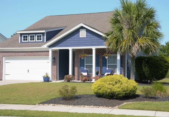 720 Devon Estate Ave., Myrtle Beach, SC 29588