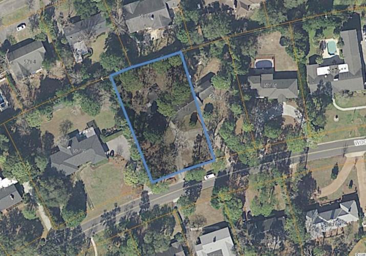 5811 Woodside Ave., Myrtle Beach, SC 29577