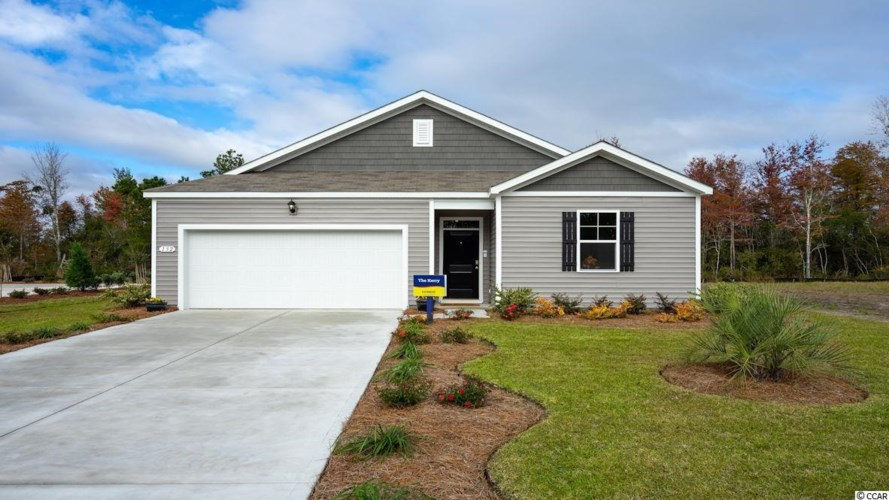 320 Woodcross Court, Conway, SC 29526