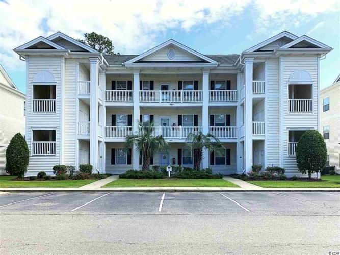 620 River Oaks Dr.  ##53A River Oaks, Myrtle Beach, SC 29579
