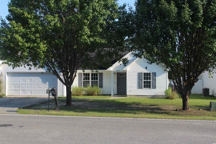 2414 Farmwood Circle, Conway, SC 29527
