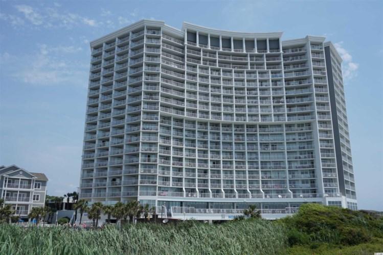 158 Seawatch Dr.  #810, Myrtle Beach, SC 29572