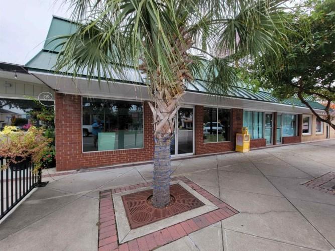 820 & 822 Surfside Dr.  #1 building - 2 units - 81, Surfside Beach, SC 29575