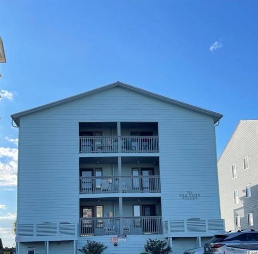 711 S Ocean Blvd.  #B-2, North Myrtle Beach, SC 29582