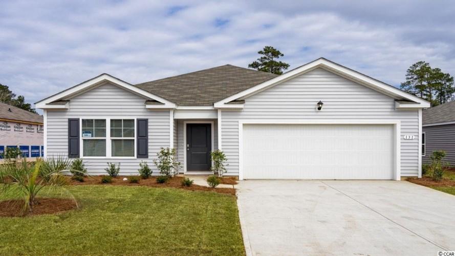 1505 Springfield Lane, Conway, SC 29526