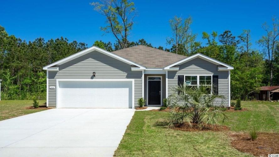 1508 Springfield Lane, Conway, SC 29526