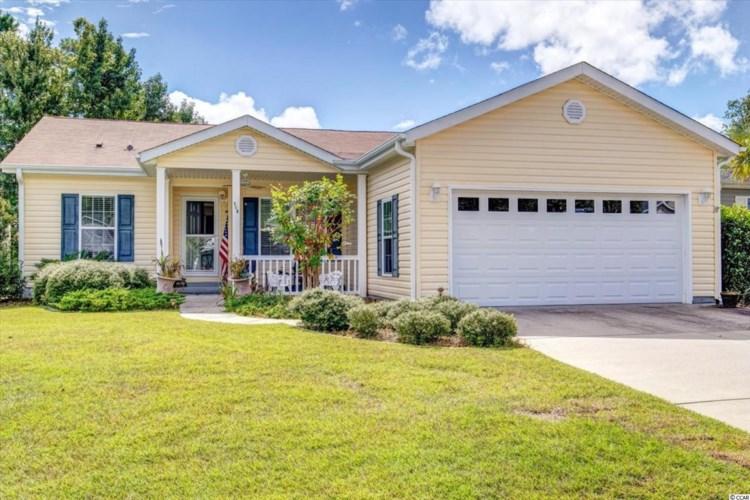 306 Walden Lake Rd., Conway, SC 29526