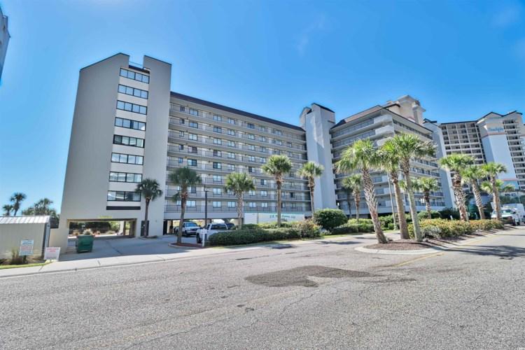 4719 S Ocean Blvd. S  #608, North Myrtle Beach, SC 29582