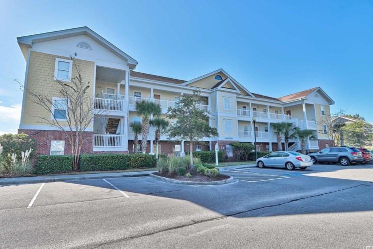 6203 Catalina Dr.  #422, North Myrtle Beach, SC 29582