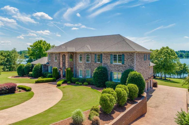 133 Shore Vista Lane, Greer, SC 29651